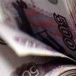 Медведев: реальная зарплата россиян вырастет в этом году на 3%