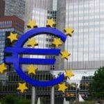 Евро отреагировал падением на события в Испании
