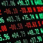 Впервые Dow Jones превысил уровень в 25000 пунктов