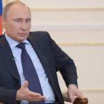 Владимир Путин заявил о возможности досрочно поднять МРОТ до прожиточного минимума