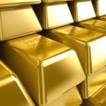 МВФ: золотой запас РФ — на рекордно высоком уровне за два десятилетия