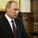 Владимир Путин: «майские указы» по зарплатам учителей выполнены